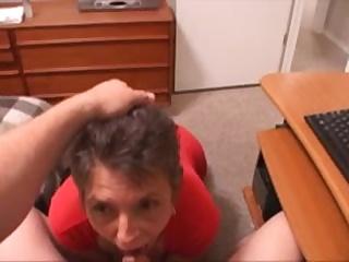 Старушка любит на толстом члене порно