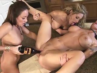 Две женщины порно
