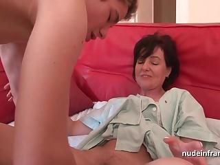 Французское порно раком в жопу — photo 15