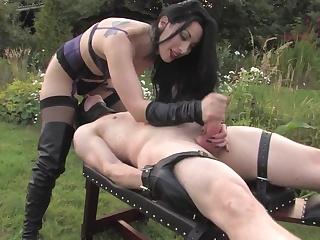 Порно оргазм дівчини #14
