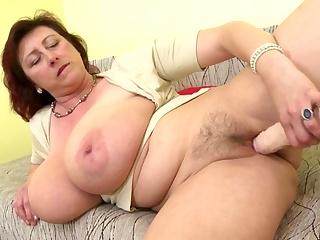 Порно с большими сиськами у задом — photo 11