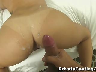 Азиатские порнокастинги