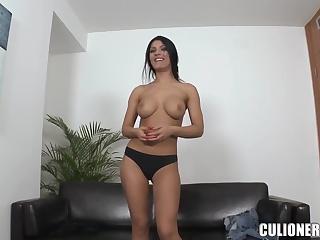 Порно кастинги